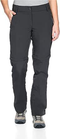 Jack Wolfskin Women's Marrakech Zip Off Pants