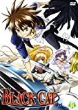 BLACK CAT Vol.4 [DVD]