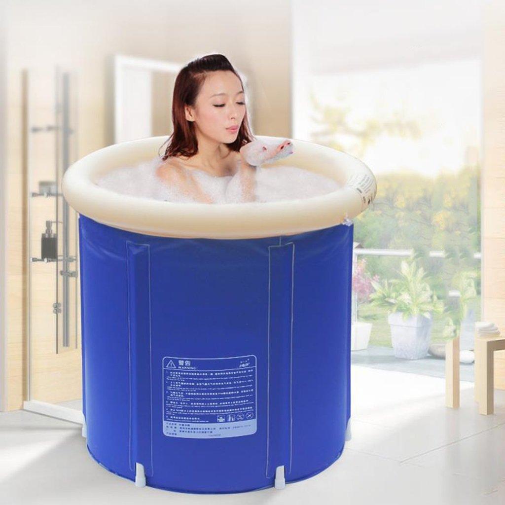 Klappbare Badewanne Falten Badewanne Bad F auml sser Erwachsene Bad F auml sser Badewanne ...