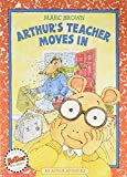 img - for Arthur's teacher moves in (An Arthur adventure) book / textbook / text book