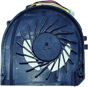 DREZUR CPU Cooling Fan Compatible for Dell Vostro 3500 3400 V3500 V3400 V3450 Series Laptop