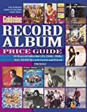 Goldmine Record Albums Price Guide (Goldmine Record Album Price Guide)