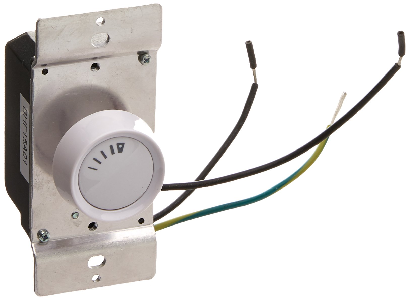 Emerson Lighting SW96 5A 4-Speed Fan Control