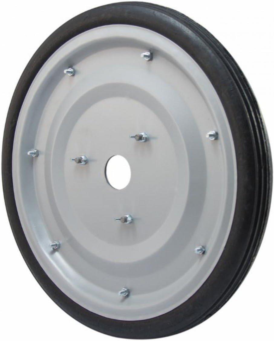 Rueda para motoazada diámetro 420mm de ama