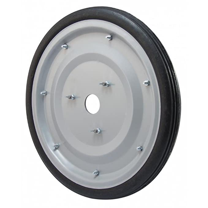 Rueda para motoazada diámetro 420 mm de ama: Amazon.es: Bricolaje ...