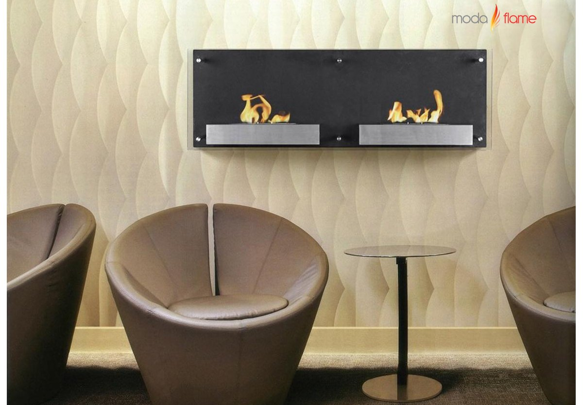 amazon com moda flame faro wall mounted bio ethanol ventless