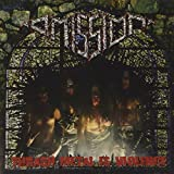 Thrash Metal Is Violence by Omission