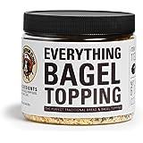 King Arthur Flour Everything Bagel Topping - 8 Oz. (227g)…