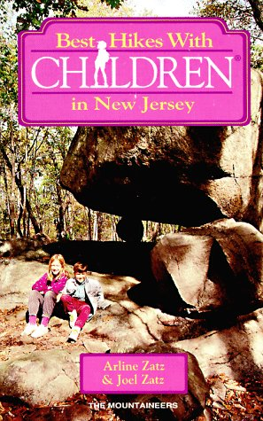 Best Hikes with Children in New Jersey (Best Hikes With Children - Mall Jersey City Atlantic In New