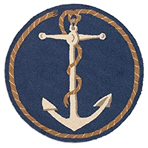 616RQ4qq5SL._SS300_ Anchor Decor & Nautical Anchor Decorations