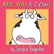 Are You a Cow? (Boynton on Board)