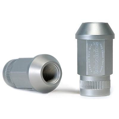 Skunk 2 520990825 Forged Aluminum Lug Nut: Automotive