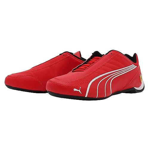 bas prix 35c9c 11f3f Puma - SF Future Kart Cat - 30617001 - Color: Red - Size ...