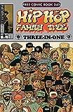 FCBD 2015: Hip Hop Family Tree 3-in-1