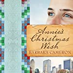 Annie's Christmas Wish   Barbara Cameron
