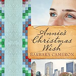 Annie's Christmas Wish Audiobook