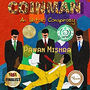 Coinman Audiobook