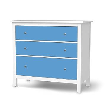 Creatisto Möbeltattoo Für IKEA Hemnes Kommode 3 Schubladen   Möbeltattoo  Klebefolie Sticker Aufkleber Möbel Renovieren  