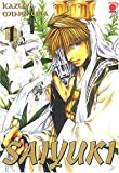 Best Of - Saiyuki, tome 1