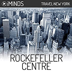 Rockefeller Centre Audiobook