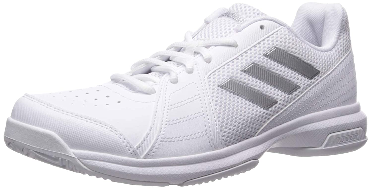 new style 0b66e a0593 Amazon.com  adidas Mens Approach Tennis Shoe  Shoes