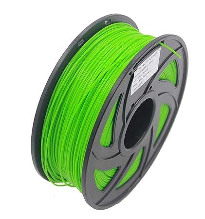 Consumibles de impresora 3d 1.75 mm Filamento Pla, matrices de ...