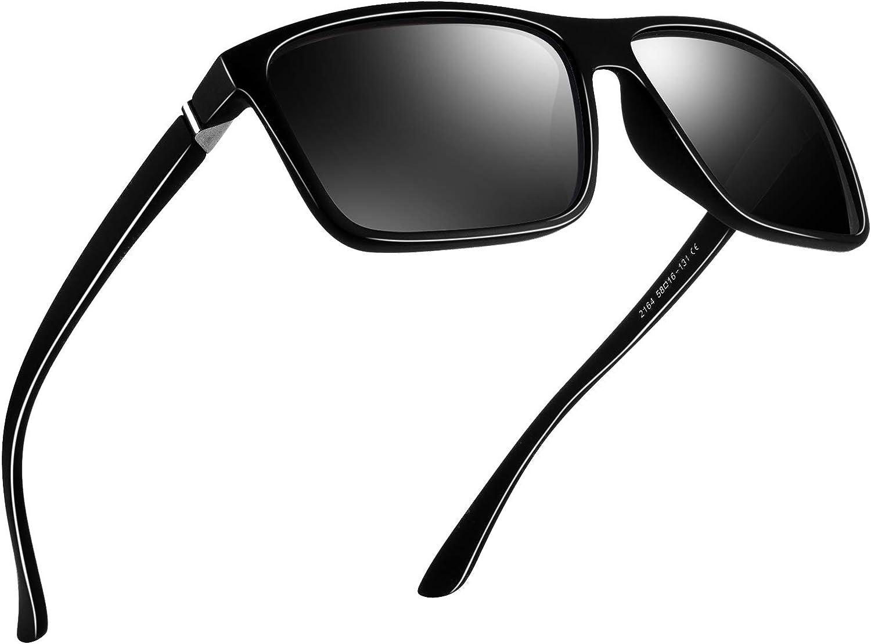 Petrol Eyewear Rio Polarized Driving Sunglasses
