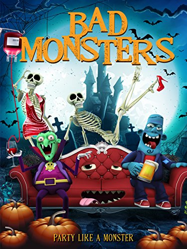 Bad Monsters -