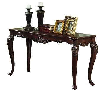 Amazon.com: Ella Martin Café, Final, de mesa, sofá por Home ...