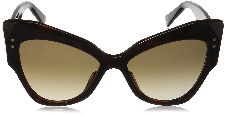 accesorios Ropa Gafas Amazon y de 52 sol Marc Cc es para Jacobs 116s mujer Havanamedium 64gf67