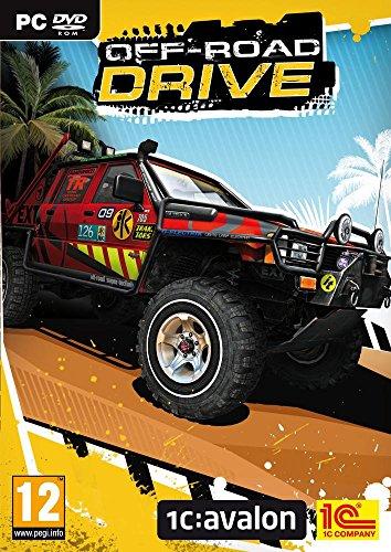 off-road-drive
