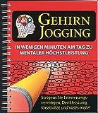Gehirn-Jogging: In wenigen Minuten am Tag zu mentaler Höchstleistung
