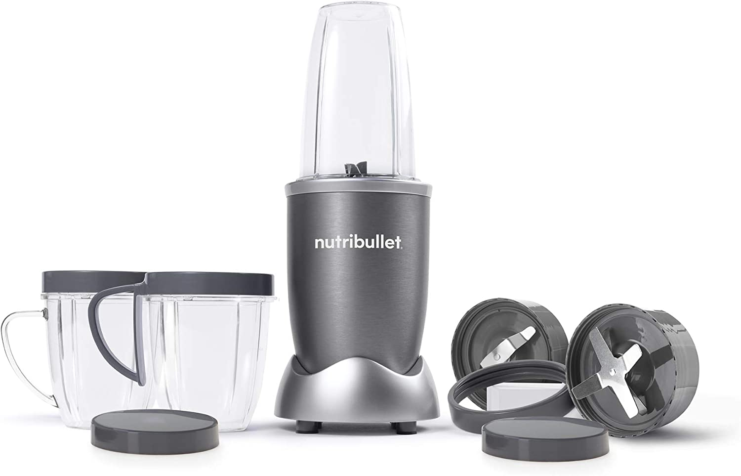 Best Blender Under $100 - NutriBullet NBR-1201 Blender