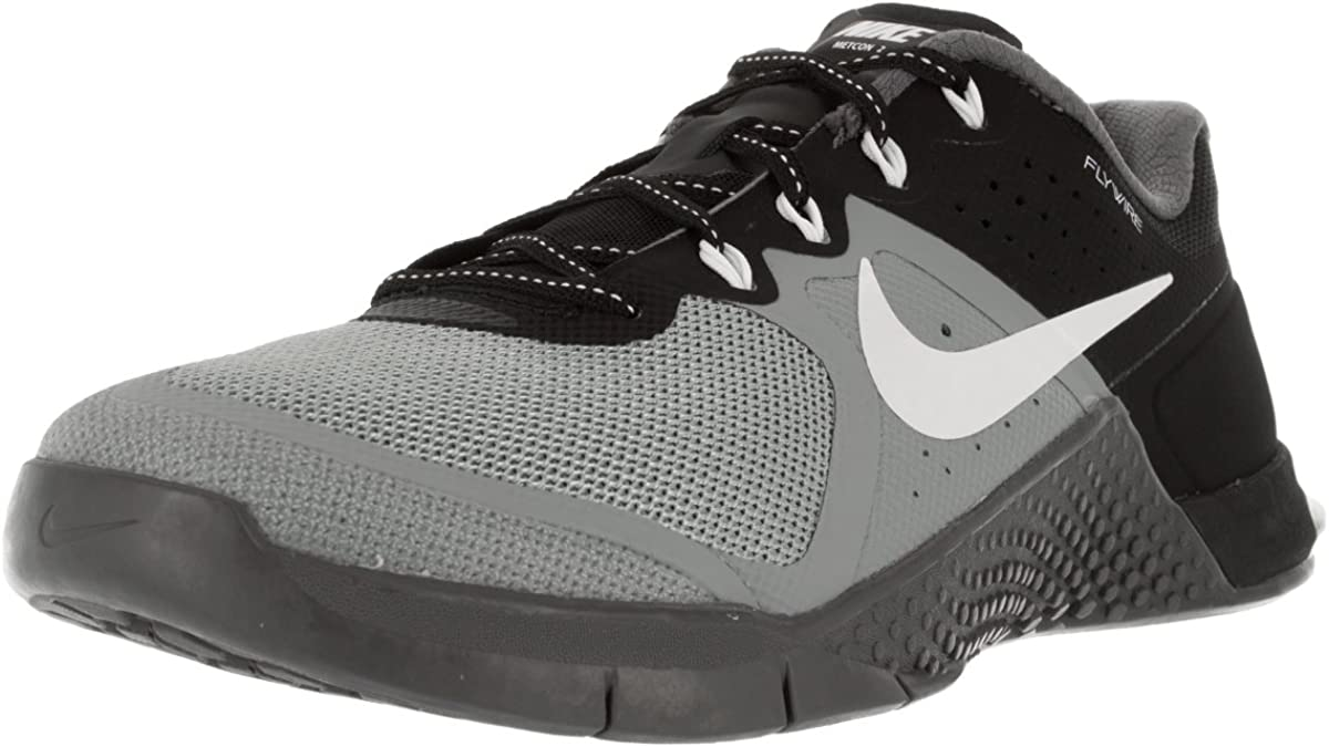 Nike Women s Metcon 2 Ankle-High Fashion Sneaker