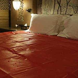 Sexy Bed Sheets Adult Products Furniture Essential Oil Massage SPA Sex Love Flirting,J106