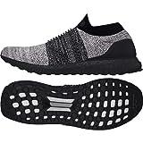 adidas Ultraboost Laceless BB6137 Black/Grey