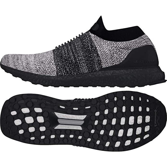 adidas Men s Ultraboost Laceless Running Shoes  Amazon.co.uk  Shoes   Bags 789962705