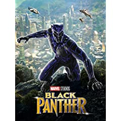 Black Panther debuts on Digital May 8 and on 4K, Blu-ray, DVD and On Demand May 15 from Marvel and Disney