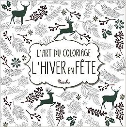 Amazon.fr   L'hiver en fête   Amann, Luisa   Livres
