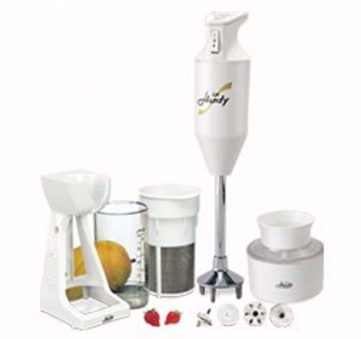 Lumix Lee Handy Senior Hand Blender for your Kitchen (Made In India)