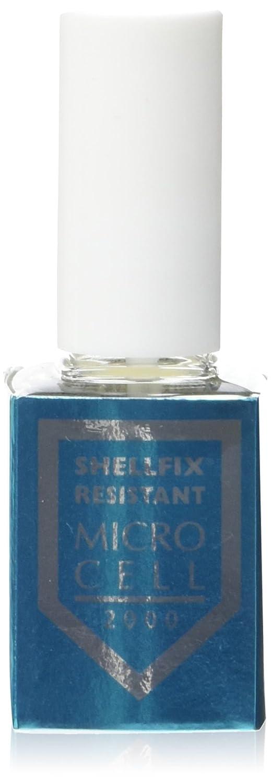 Microcell 2000 Shellfix Resistant, 1er Pack (1 x 11 ml) 2MC-SF30100