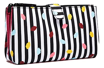 4d0efb2326 Image Unavailable. Image not available for. Colour  Lulu Guinness Stripe  Confetti ...