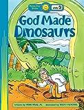 God Made Dinosaurs (Happy Day)