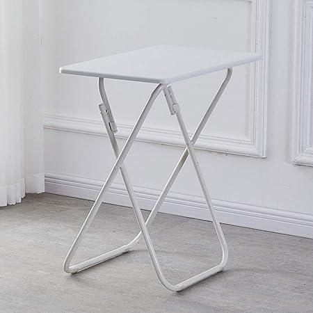 TV MQQ Petit Plateaux Casse Table Portable Pliant Pliante bfgy76