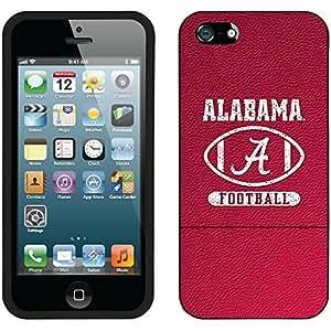 fahion caseiphone 6 4.7 Black Slider Case with Alabama Varsity Design