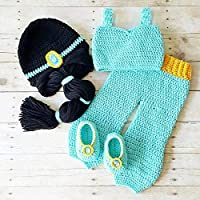 246a17709973d Amazon Best Sellers: Best Handmade Baby Girls' Costumes