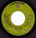 Love Land/Sorry Charlie (VG 45 rpm)