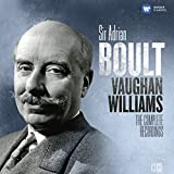 Adrian Boult conducts Vaughan Williams - The Complete EMI Recordings