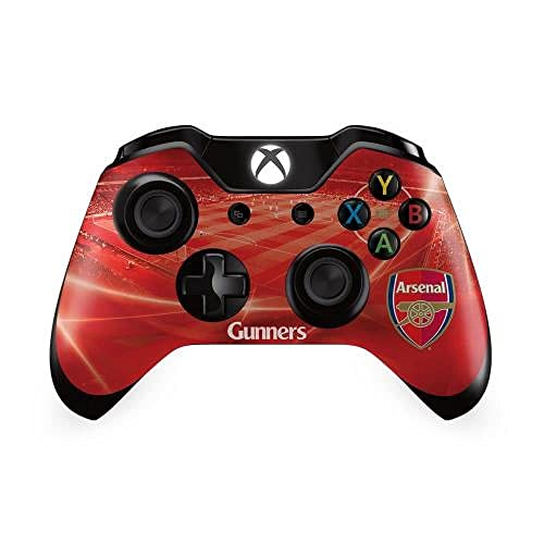 Gift Ideas - Official Arsenal FC Xbox One Controller Skin - A Great Present For Football Fans