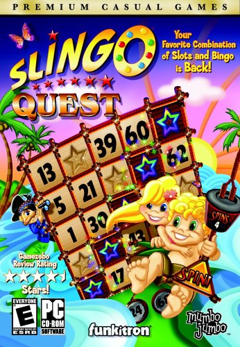 Slingo Quest - PC